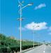 平凉性价比高的风光互补路灯,厂家直销