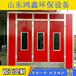 鸿鑫牌河南信阳汽车烤漆房专业生产厂家环保家具烤漆房量身定做