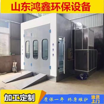 宁夏吴忠烤漆房促销吴中汽车烤漆房专业安装保障质量