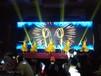 广州一手互动视频秀星空畅想光耀未来极魅之光等
