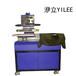 多功能數碼服裝搖頭高壓平板氣動熱轉印燙畫機器設備t恤小型