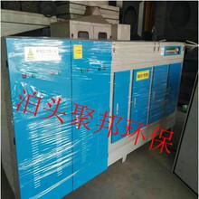 聚邦VOC废气处理设备等离子光氧一体机环保设备及配件工业除尘器