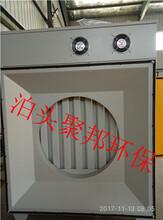 工业除臭除异味净化器光氧除尘器注塑用净化设备环保设备