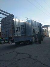 天津干式打磨吸尘柜嘉特纬德-20000气体过滤环保设备方案