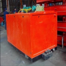 ZHJ-3/3矿用移动式防灭火注浆装置煤矿用移动式防救活注浆设备图片