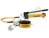 60T/100T/260T/520T单作用薄型自锁液压千斤顶江苏凯恩特提供