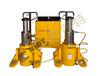 江苏凯恩特现货供应双作用多级液压千斤顶KET-RRD-265