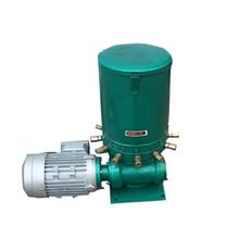 DDB型多点干油泵图片
