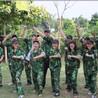 深圳市嘉和天诚拓展学院专业打造高绩效团队军事拓展特训营