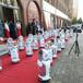 機器人租賃表演機器人機器人定制