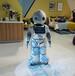 杭州上海南京機器人租賃機器人商演網紅嬌嬌機器人出租