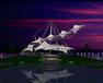 邯鄲熱銷公園膜結構、膜結構車棚。進口PTFE膜材,膜結構設計安裝,超值推薦