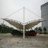 优质膜结构车棚膜结构充电桩江苏膜结构加工