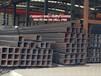 茂名市方管价格无缝方通大口径厚壁方管茂名方矩管多少钱一吨