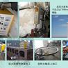 广州供应机床水箱除渣机清渣机清屑机气动过滤机铁屑清理机