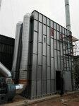 脉冲除尘设备供应商嘉特纬德大风机除尘设备