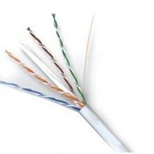 供应普天六类4对室内非屏蔽网线