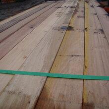 专业生产高品质的国内外高档防腐木材图片