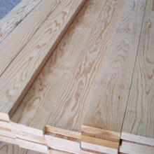各类进口松木批发以及加工高质量花旗松目前特价图片