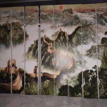 饰纪尚品健康家装集成墙板装饰