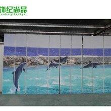 粤鲁湘集成墙板墙面环保建材