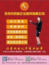 东莞长安、虎门工商注册、无地址托管、商标专利申请