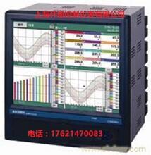 千野无纸记录仪、上海仟殷千野、KR3180-S0A记录仪价格图片