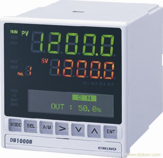 千野数字调节仪DB1011BS00-G0A