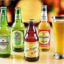 东莞代理啤酒进口清关