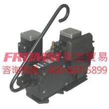 已停产FROMMP360PET带免扣式气动打包机