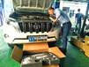 普拉多2700改装机械增压-动力提升40%