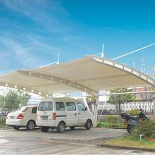 球场遮阳棚景观汽车遮阳棚篮球场膜结构遮阳棚网球场膜结构遮阳棚
