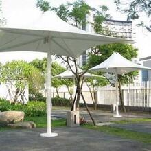 供应停车棚膜结构车棚制作膜结构收费站安装膜结构景观棚安装免费设计