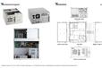 工控机箱#ADLINK凌华壁挂式RK-608MB-C至多4片硬盘支持ATX主板