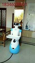 送餐迎宾机器人可应用于火锅店烧烤店,颁奖礼电影院,房地产销售中心,私人会所等