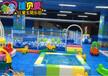 深圳淘气堡厂家,淘气堡设备厂家-梦想城儿童乐园