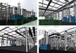路博品牌多工位焊接烟气排风系统烟气粉尘废气收集处理(1766390-3059胡)