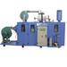青岛现货供应VOCs净化处理转轮浓缩型低温触媒氧化设备有机废气收集处理净化空气