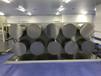 橡膠十輥冷卻機-水冷膠片線