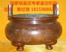 厦门最厉害的古铜香炉鉴定专家
