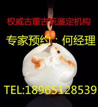 福建郴州奇石鉴定公司