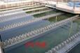 天通水处理设备屠宰废水食品废水处理工程实例
