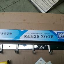 不銹鋼掛鉤SUS304實心不銹鋼排鉤掛衣鉤廚衛五金掛件廠家批發圖片