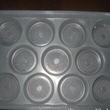 金山泡壳托盘厂家定做,上海吸塑盒生产厂家,金山植绒吸塑托盘加工图片
