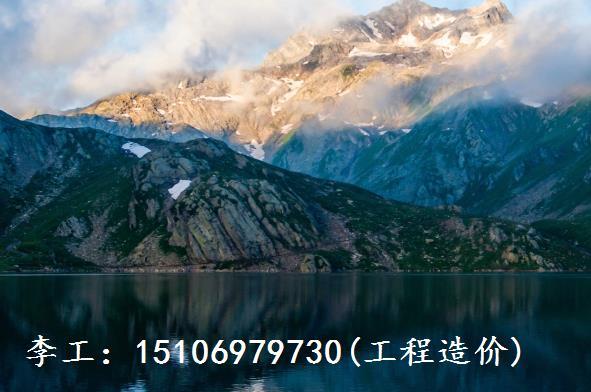 天津擅长做投造价书施工方案