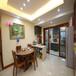 重庆美信装饰公司招商江湾城中式风格设计