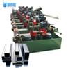 金属方管抛光机机组机械产品