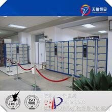 北京天瑞恒安智能存包柜一年质保厂家直销