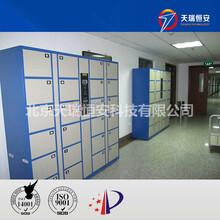 北京天瑞恒安IC卡智能寄存柜电控锁终身免费维修安全可靠