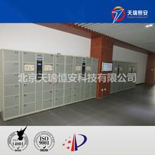 北京天瑞恒安条码寄存柜电控锁终身免费维修原装现货